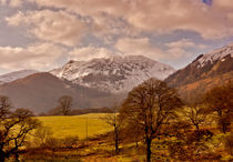 Lake District Fells by tkphotography