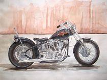 91 er Jammer Custom by Nadja Schindler Zachriat