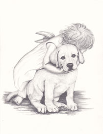 Puppy Love von Brandy House