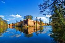 Bastion Zitadelle Spandau von Christian Behring