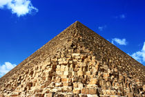 Great Pyramid by Armend Kabashi