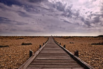 Boardwalk von Nigel  Bangert
