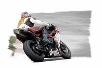 Bike Championship by Nigel  Bangert
