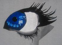 Das Auge by Karin Rehermann