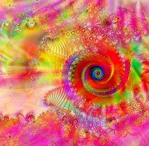 Spiralenzauber von claudiag