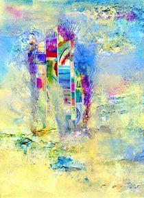 'Pastell' von Claudia Gründler