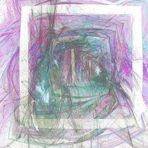 Pastel Shades von Benedikt Amrhein