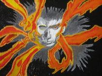 Ghost Rider von Melissa Nowacki