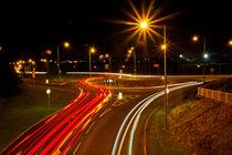 Night Lights 004 von Buster Brown Photography