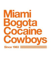Miami Bogota Cocaine Cowboys von Cocaine Cowboys