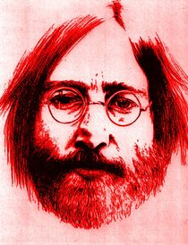 Red Lennon by Rob Delves