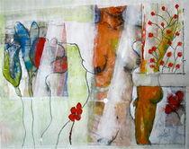 KörperBlüten 5 von Edgar Piel
