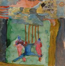 Vom herzzerreissenden Menschenzerreissen by Wolfgang Wende