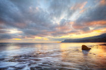 Robin Hood's Bay von Martin Williams