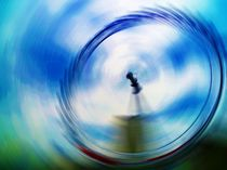In a spin by sharon lisa clarke