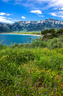 Thassos-mountains