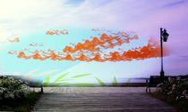 Spring Fantasy von Rick Todaro