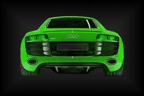 Audi R8 grün (1er) von dalmore