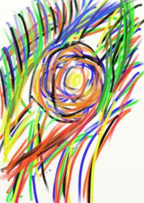 Das allsehende Auge von zulu