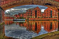 Castlefield Urban Heritage Park by inkedsandra