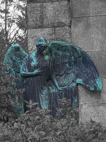 weeping angel von Stephan Berzau
