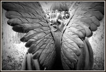 Engel by Petra Hinz