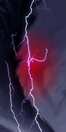 Tornado. by Bernd Vagt