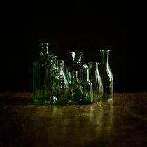 green bottles von Erik Jonker