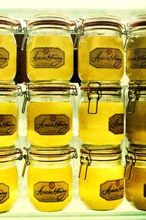 Honey by Erik Jonker