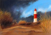 Lighthouse von Renate Dohr