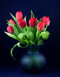 Tulpenstrauß von Kerstin Runge