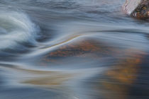 Sliding water by linconnu
