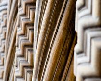 colonnade by Viktoria Papp