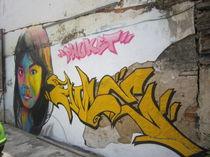 The wall von whoiamann