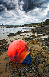 lost buoys by meirion matthias