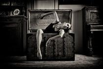 Dance Photography - B.A.D. Antique Shop 12 von bornadancer