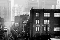 Chicago Outbound von Rob van Kessel