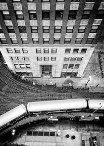 Catch a Train von Rob van Kessel