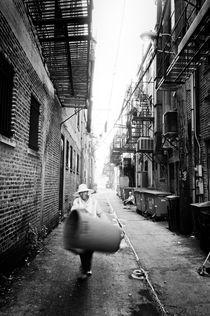 Chicago Chinatown von Rob van Kessel