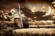 windmill von meirion matthias