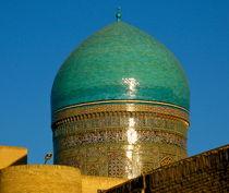 Samarkand by Bettina Breuer