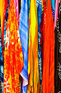 colourful scarves for sale von meirion matthias