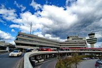Flughafen Berlin-Tegel von Christian Behring