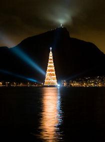 CHRISTMAS IN RIO von Sergio Bondioni