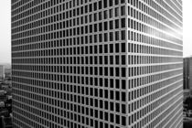 Corner-matrix