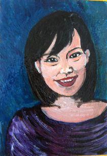 Pianist von Myungja Anna Koh