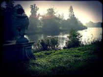 Hyde Park von Benedikt Amrhein
