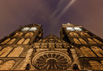 St. Petri Dom Bremen von Florian Beyer