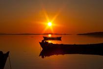 Sunset by bora-sahin