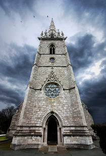 Marble-church